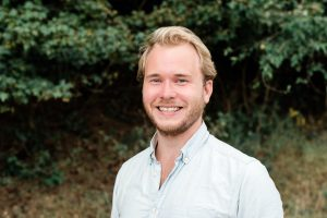 Wilmer Roest, Msc.